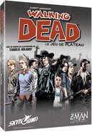 Walking Dead - Le Jeu de Plateau, Z-Man Games, 2012