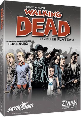 File:Walking Dead - Le Jeu de Plateau, Z-Man Games, 2012.jpg