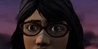Sarah (Video Game)