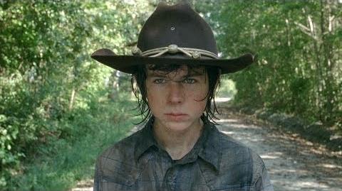 Mid-Season Premiere Trailer The Walking Dead Season 4