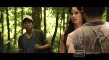 The Walking Dead - season 2 trailer