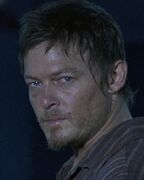 Season one daryl dixon (cdc)
