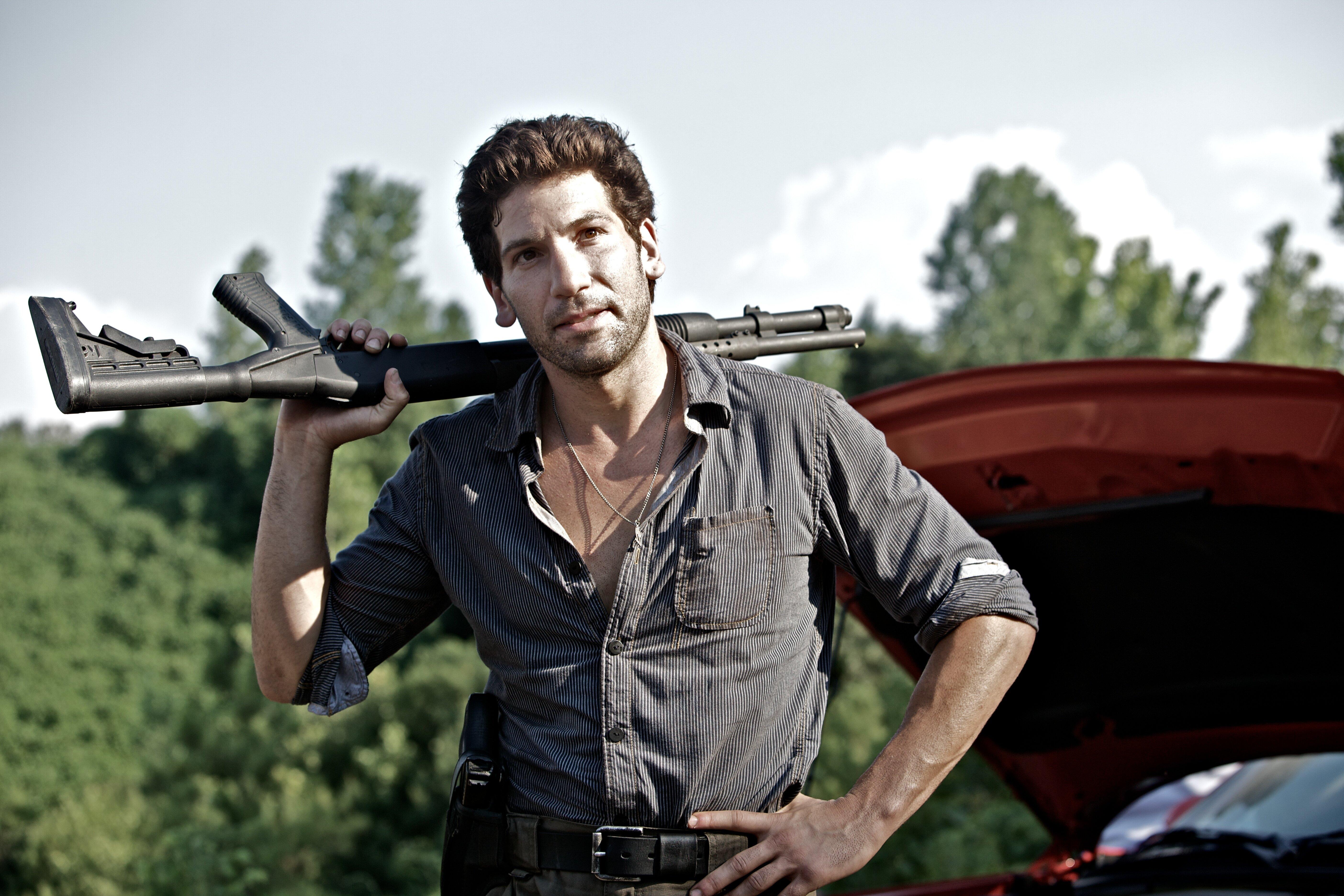 File:Shane's shotgun.jpg