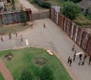 Безопасная зона Александрия (телесериал)