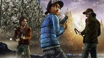 The Walking Dead- Season Two - A Telltale Games Series - Episode 4 'Amid the Ruins' Trailer