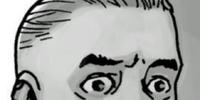 Paul (Comic Series)