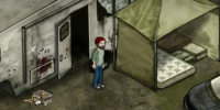 Terry (Social Game) Gallery