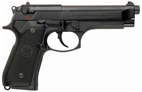 BerettaM92FS
