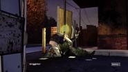 LRA Bandit VS Walker 2