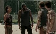 Tyreese and Co.