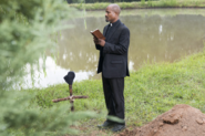 AMC 509 Gabriel Reading Sermon