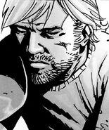 Walking Dead Rick Issue 49.3