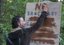 AMC NS Rick Sign.png
