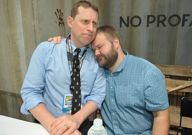 File:Gimple and Kirkman SDCC 13.png