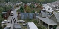 Alexandria Safe-Zone (TV Series)