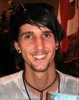 The Walking Dead Wiki Interviews/Travis Charpentier