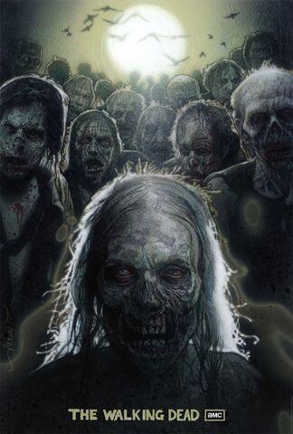 File:Drew Struzan's 2008 SDCC The Walking Dead Poster.jpg