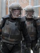 Riot Walkers