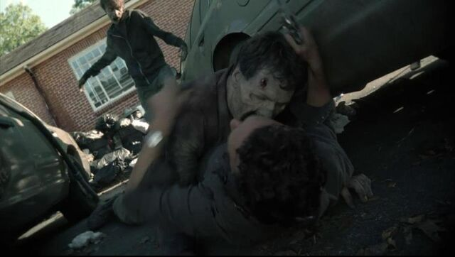 File:From the zombie pile-up scene in ''18 Miles Out''.jpg