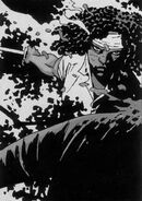 Michonne Issue 34 19