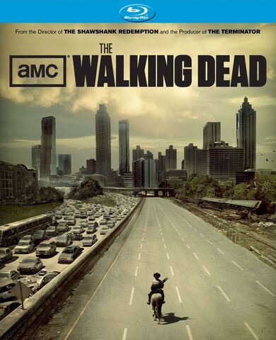 File:The Walking Dead - The Complete First Season (Blu Ray).jpg