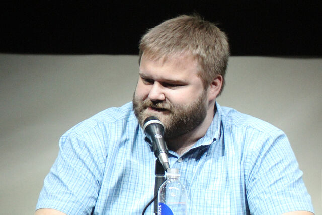 File:2013-07-19-sdcc walking dead robert kirkman.jpg