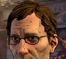 Paul Lingard (Video Game)