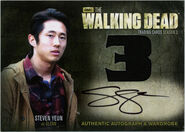Auto-Wardrobe 1-Steven Yeun as Glenn Rhee