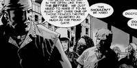 Marianne Williams (Comic Series) Gallery