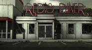 400D Red's Diner