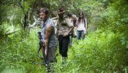 Walking Dead Season Two Pic