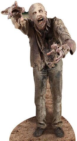 File:Reaching Walker - The Walking Dead - Lifesize Cardboard Cutout.jpg