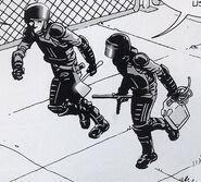 Riot gear 25 19