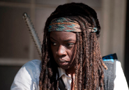 Claimed Michonne