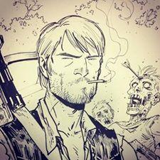 File:Daryl comic sketch.jpg