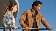 AMC Fear 201 Alicia and Travis