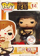 Bloody Daryl Dixon (Pop)