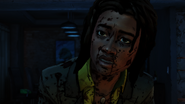 ITD Michonne Demoralized
