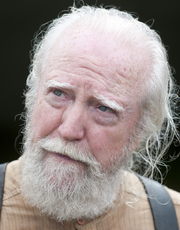 Season four hershel greene