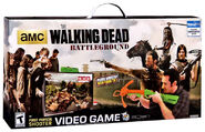 TWD Battleground Crowssbow Edition