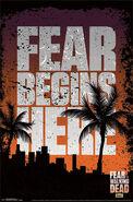 Fear the Walking Dead - Teaser