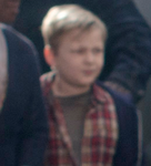 Season three chubby white boy