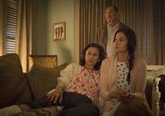 AMC Fear 103 Ofelia, Daniel, Griselda