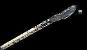 Homemade spear