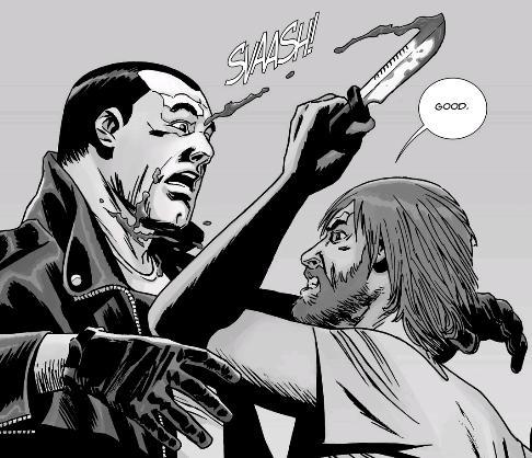 File:Rick infecting Negan.jpg