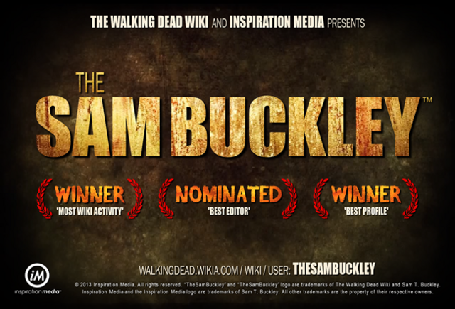 File:TheSamBuckley Poster.png