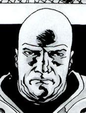 Eugene Cooney (Komiks)