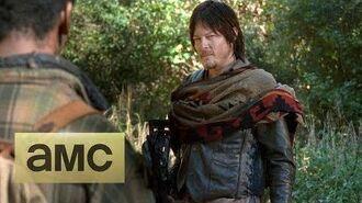 (SPOILERS) Inside Episode 413 The Walking Dead Alone
