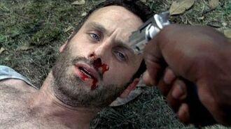 Inside Episode 101 The Walking Dead Days Gone Bye-0