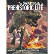 250px-Complete guide to prehistoric life